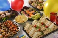 FUNERAL CATERING NOTTINGHAM,